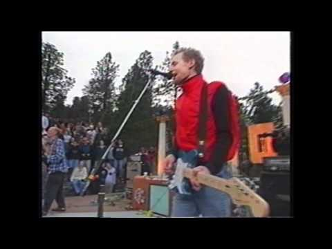 Presidents of the USA - Kitty (Live) MTV Carved in Rock thumbnail