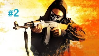 Counter Strike: Global Offensive #2 Uçuş 101