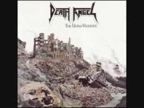 Death Angel - Thrashers