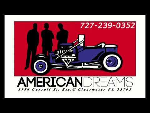 Civc rebuild  American Dreams Restoration