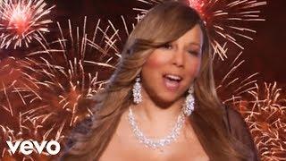 Watch Mariah Carey Auld Lang Syne video