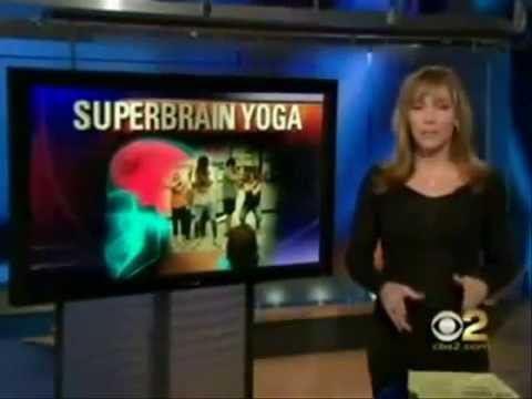 Super Brain Yoga  —  India rediscovered By Scientists and Western world