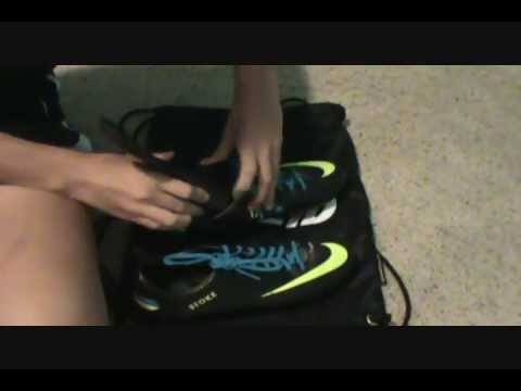 Nike Mercurial Vapor 8 VIII Test and Review