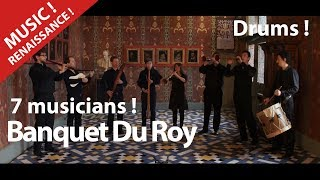 Renaissance Music and Early  Music .Middle ages and ancient times.La Bourrée d