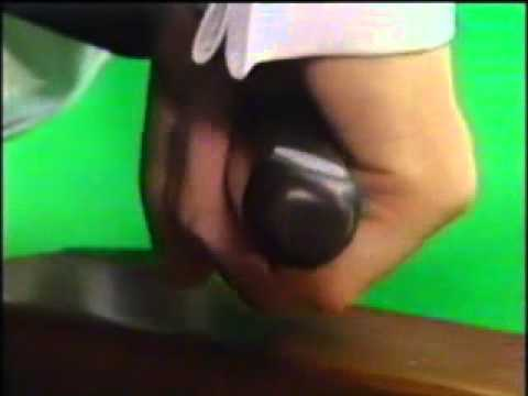 Snooker Basic Skills