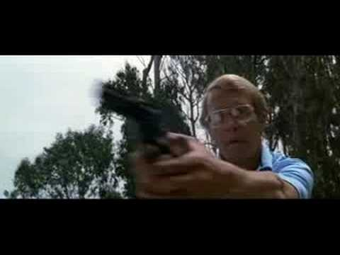Dirty Harry - Magnum Force - The police pistol competition