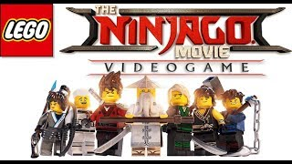 The Lego Ninjago Movie Video Game (Switch) Review