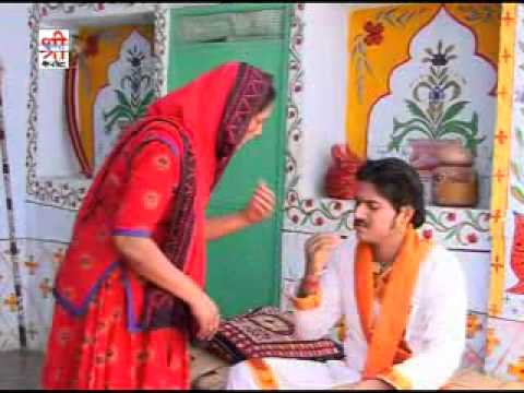 Rajasthani Katha  Kavar Tejaa Part 1-4 video