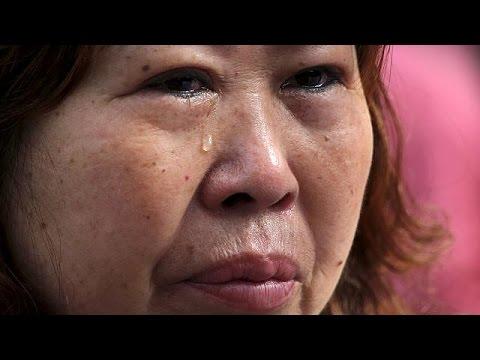 Kayıp Malezya uçağından iki yıldır iz yok