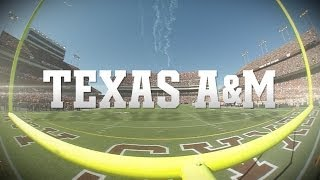 Aggie Football: It's a Lifestyle