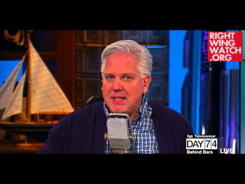 RWW News: Beck Warns Obama Is About To Snap
