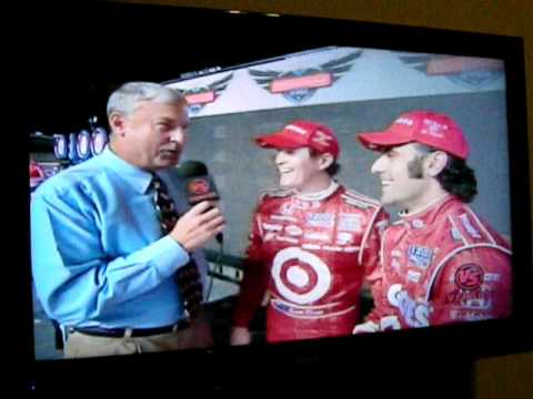 Blind Draw Part of IndyCar in Texas 2011 インディカー ��引�