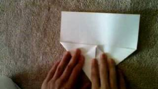 How To Make A Good Paper Airplane