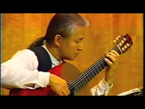 Odeum Guitar Duo - Ferdinand Carulli - Serenade in G major - Largo - Allegro moderato