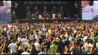 Alabama Shakes - Pepsi Music 2013 - 03-03-2013