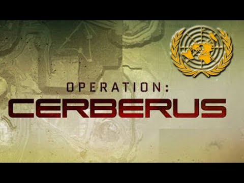 """War Commander"" Operation Cerberus Event Wave 51, 52, 53, 54, 55, 56, 57, 58, 59"