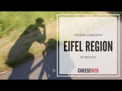 Touring Germany's Eifel Region by Bicycle by Adrian Petrescu