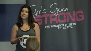 SWOLE-U Video Series: Training and Fat Loss for Women with Hypothyroidism - Dr. Brooke Kalanick