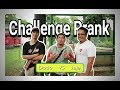CHALLENGE PRANK Ringtone LUCU Didepan Publik