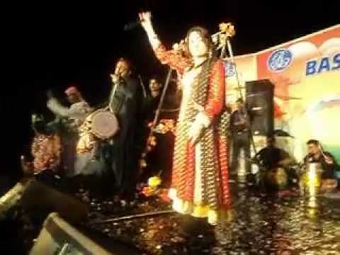 Royal Basant Carvnival 23rd March 2012  Royal Rodale Club (Live...