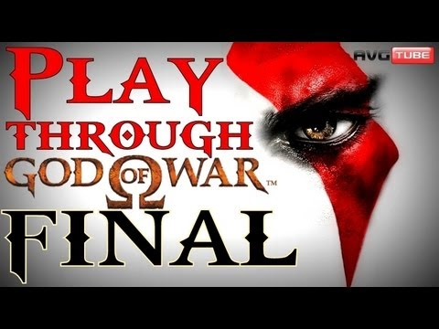 God Of War  final Hard