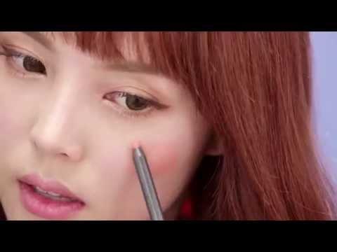 Pony's Beauty Diary : Baby Doll Look [play 101 Pencil] video