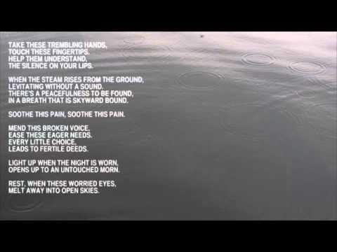 Ásgeir - Soothe This Pain