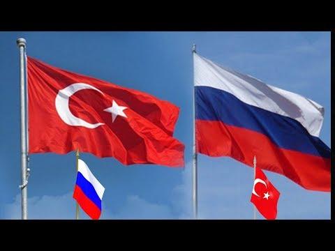 Турция выступила против антироссийских санкций! !!