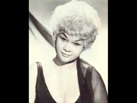 Etta James - In The Basement