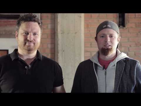 """Shane and Shane - Story Behind """"Without Jesus"""""""