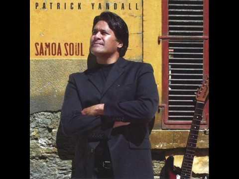 Patrick Yandall - Who's The Bossa