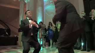 Gay Wedding First Dance - Ruben + Joaquin