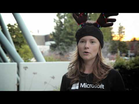 Microsoft + Family Giving Tree: Annual Holiday Wish Drive