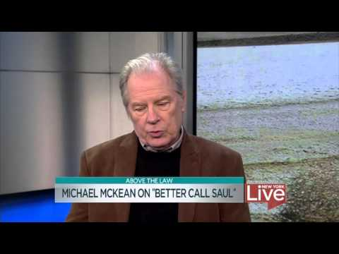 "Michael McKean on ""Better Call Saul"""