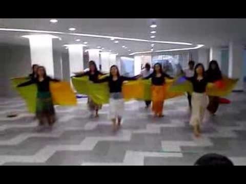 Piliin Mo Ang Pilipinas-dance Interpretation A-114 video