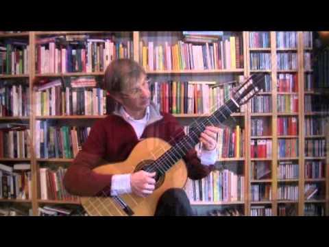 Francisco Tarrega - Preludio No 10 G Major