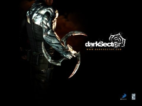 "Dark Sector 15 серия ""Надя ?"""