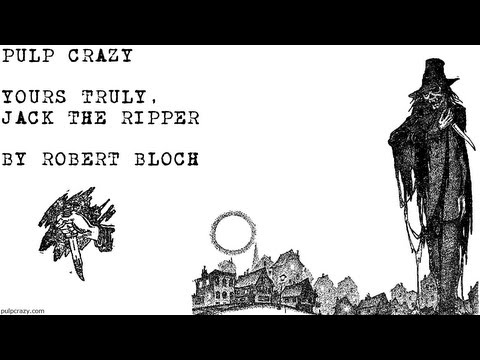 yours truly jack the ripper essay