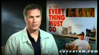 Soccer A M Tubes Will Ferrell Frimpong Plays Ping Pong VideoMp4Mp3.Com