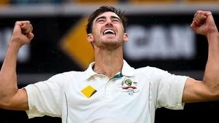 Top 10 Wicket Takers of 2015 (Test Cricket)