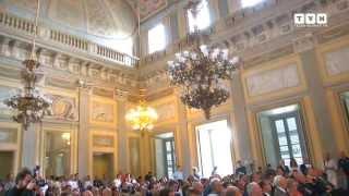 Presentazione ufficiale Consorzio Vero Volley