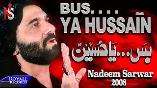 download lagu Nadeem Sarwar - Buss Ya Hussain 2008 gratis