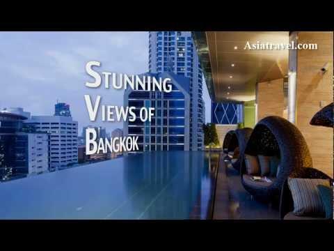 Eastin Grand Hotel Sathorn Bangkok, Thailand – TVC by Asiatravel.com