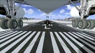 Cessna 154: 'The Skyline Digital Flight Show' Ep #9