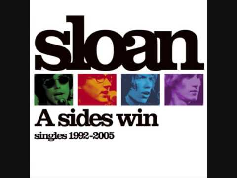 Sloan - Try To Make It