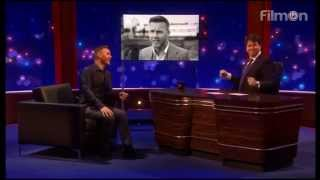 Gary Barlow at The Michael McIntyre Chat Show