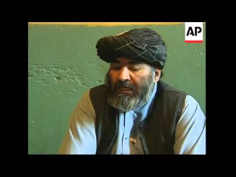 Results from Afghanistan's legislative elections are finalised
