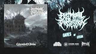 POST MORTAL POSSESSION - GATES OF LYSSA [SINGLE] (2020) SW EXCLUSIVE