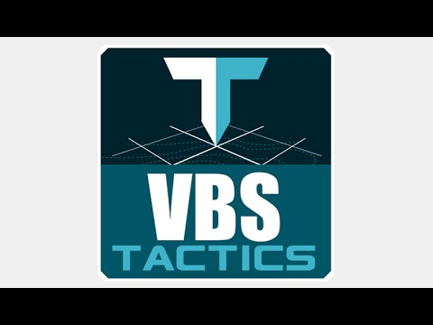 VBS Tactics: Mission Planning and Tactical Control for VBS3