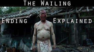 The Wailing - Ending Explained